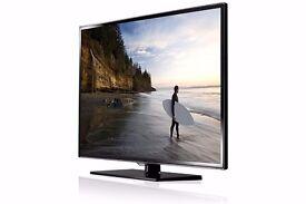 Samsung smart TV 32in