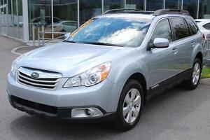 2012 Subaru Outback 3.6R LIMITED*GPS*TOIT*CUIR*AC*CRUISE