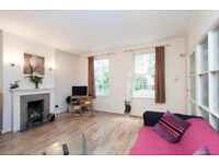 Four Bed House with Garden and Garage Located Close to Canonbury, Essex Road and Angel Stations