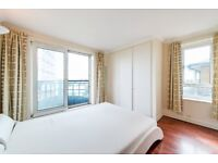 Lovely two double bedroom apartment