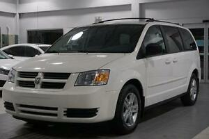 2010 Dodge Grand Caravan SE - Stow 'n Go