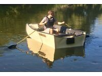 Porta-Bote 10' Folding Boat/Tender/Launch