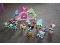 Lillest Pet Shop - bundle 1