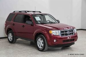 2010 Ford Escape XLT/FWD *FINANCING AVALAIBLE WITH $0 DOWN !!!!!