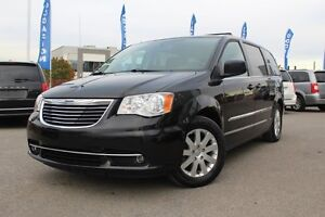 2012 Chrysler Town & Country TOURING *DVD/CAMERA RECUL/SIEGE CHA