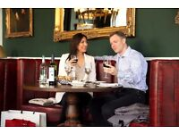 Food and Beverage Assistants, Macdonald Randolph Hotel, Oxford