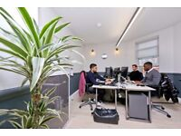 Office in Shoreditch on Rivington Street E1 - up to 10 people