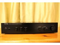 Stereo Amplifier Rotel RA-810A