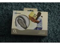 O2 Bluetooth Wireless Headset