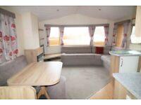 Static Caravan for sale Coldingham