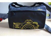 Camera carier bag