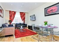 Luxury Two Double Bedroom Apartment - Marble Arch