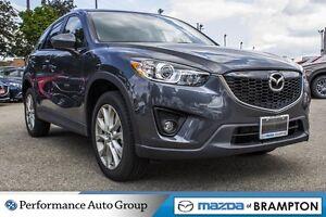 2014 Mazda CX-5 GT|SUNROOF|NAVI|REAR CAM|AWD