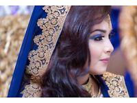 Wedding Photography & Videography Bangladeshi Desi Islamic Tamil Hindu Gujarati Female Photographer