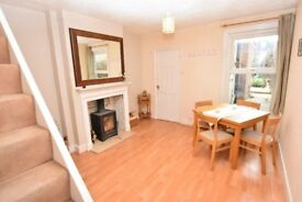 2-3 Bed house, furnished, 9 min walk to Watford Junction