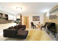 A superb luxury two double bedroom apartment moments away from Edgware Road station