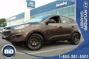 2014 Hyundai Tucson FWD GL MAGS AC ÉQUIPEMENT COMPLET