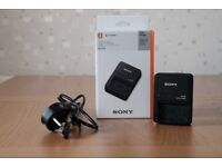 Sony BC QZ1 Battery Charger for the NP-FZ100
