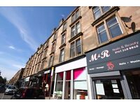 1 Bed Furnished Apartment, Argyle St, Finnieston