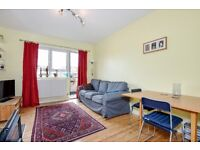 One Double Bedroom Flat, Holderness Road, Tooting Bec SW17,£1275 Per Month