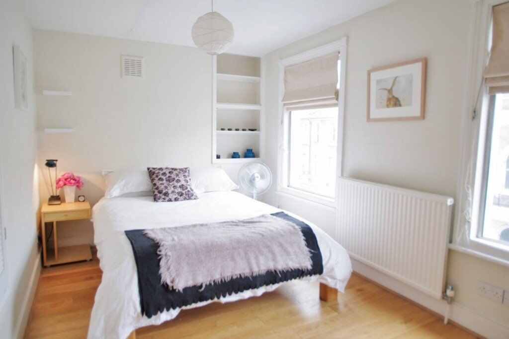 AVAILABILITIES IN NW1 - IDEAL FOR SHARERS