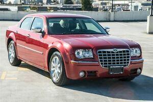2009 Chrysler 300 Limited - Coquitlam location