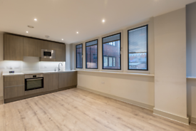 1 bedroom flat in Lovell House, High Street, , Uxbridge UB8