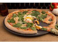 Pizza Delivery Driver required - E14 Area