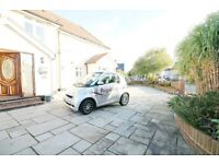 Attractive four bedroom house boasts very spacious living, modern décor throughout in Ruislip