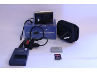 Canon Powershot SX230 HS (with GPS)