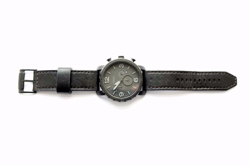 Fossil Watch men's JR1354