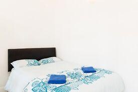 Luxury 2 Bed Penthouse - Underfloor Heating