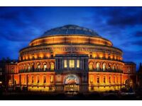 Restaurant Manager for Coda at the Royal Albert Hall