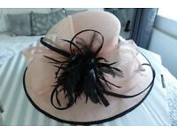 Condici Mother of the Bride Hat