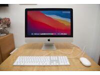 Apple iMac 2.8GHz Quad-Core i5 1TB (Late 2015)
