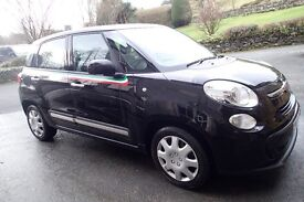 Fiat 500L 1.3L Pop Star Multijet