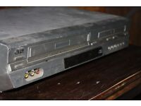 JVC Video / DVD Recorder and Player