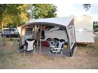 Apache Windsor porch awning for caravan for sale