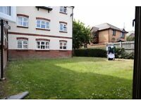 Spacious 2 double bedroom flat - desirable Highwoods area – unfurnished - available 1st July