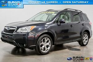2015 Subaru Forester Limited NAVIGATION+CUIR+TOIT.PANO