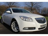 2012 Vauxhall Insignia 2 Cdti Sri 1 Owner From New Stuning Example Financed Arranged £4000