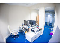 Private Office Space for 4-6 Persons East Street Bromely (Modern, Inc Broadband)