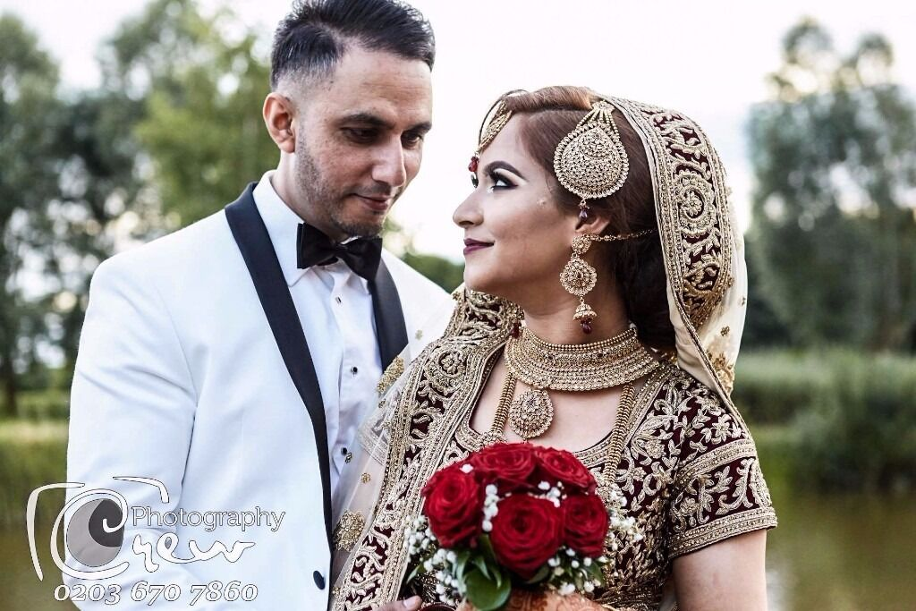Asian Wedding Photographer Videographer London East Ham Hindu Muslim Sikh Photography Videography