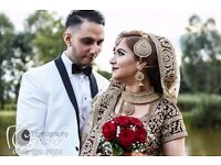 Asian Wedding Photographer Videographer London | East Ham| Hindu Muslim Sikh Photography Videography