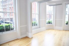 PRIVATE OFFICE TO RENT COVENT GARDEN W1 (6 DESKS) - £3,350 PCM + VAT ALL INCLUSIVE
