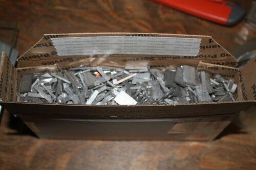 LINOTYPE LEAD 9 Lbs CLEAN LINOTYPE LEAD BULLET RELOADING CASTING LETTERPRESS
