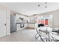 STUDENTS CLICK HERE 5 BED 4 BATH AVAILABLE 2ND SEPTEMBER OFFERED FURNISHED WITH CONSERVATORY E14