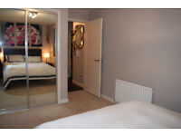 2 Double Bedrooms to rent in a 2 bedrooms flat, all included (share gas)