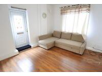 *RENT INC WATER BILLS* Split level one bedroom flat to rent in Harlesden with private garden