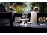 Maitre d' / Head Waitress in Clapham. Up to £27k/year